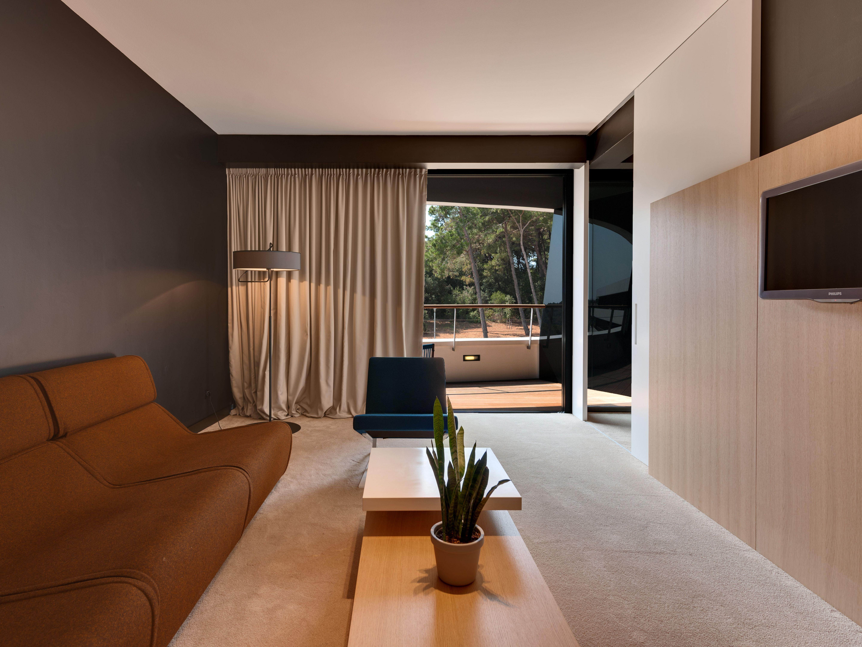 design hotel lone rovinj emporium travel luxushotels