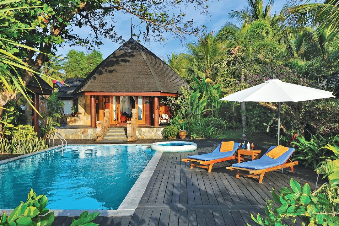 Aureum Resort Spa