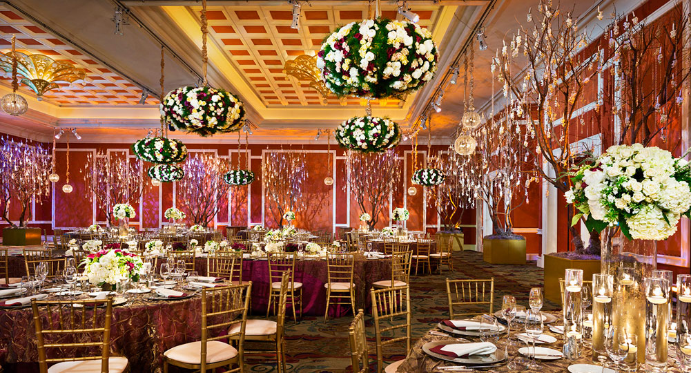 Wynn Las Vegas Wedding Flowers Best Image Of Flower Mojoimage